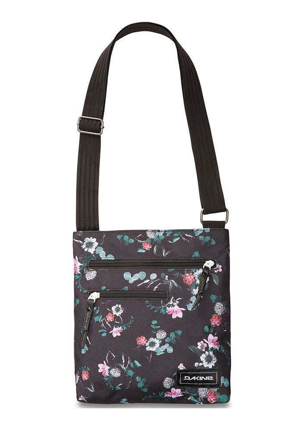 dakine jo jo shoulder bag flora