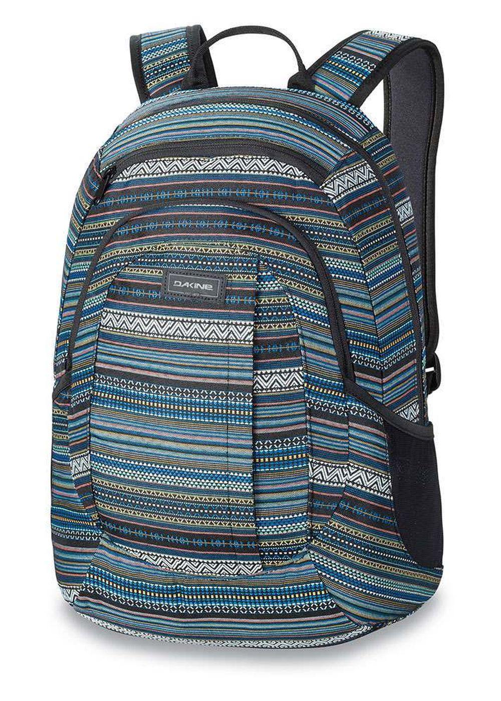 dakine garden 20l backpack cortez