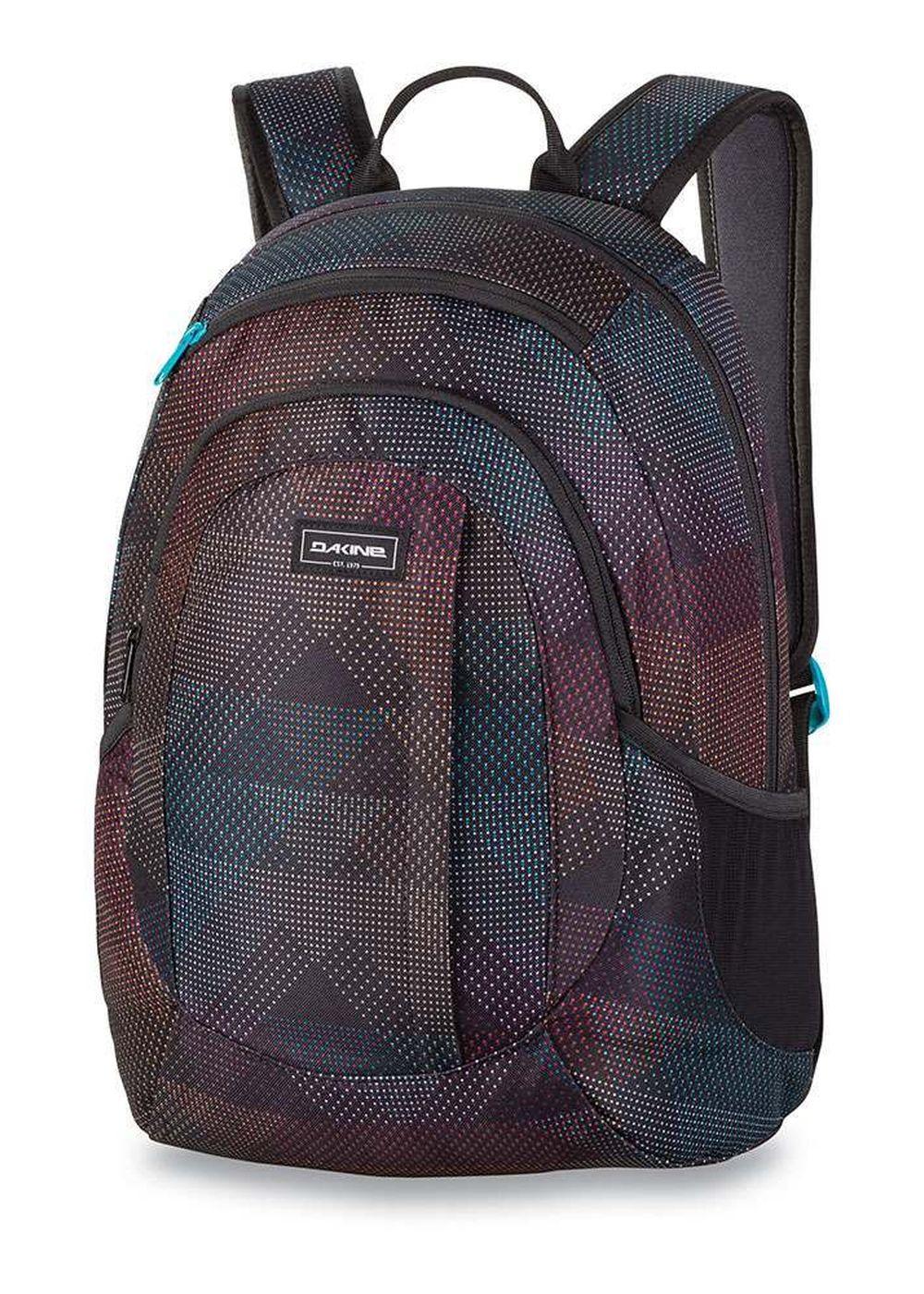 dakine garden 20l backpack stella