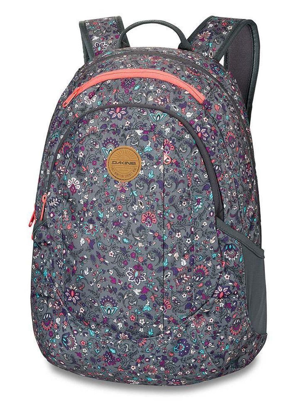 dakine garden 20l backpack wallflower ii