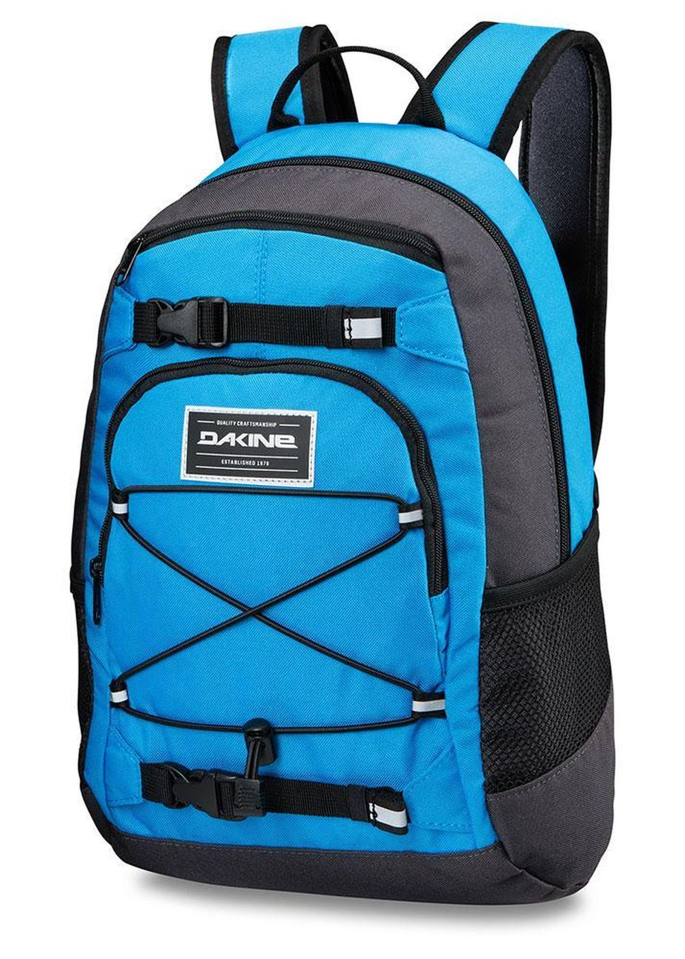dakine grom 13l backpack blue