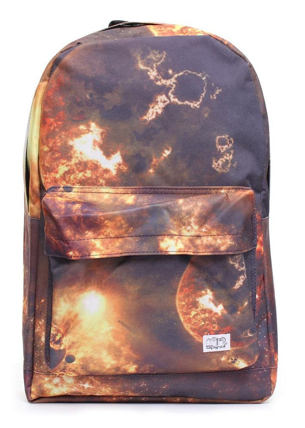 SPIRAL GALAXY BACKPACK Mars