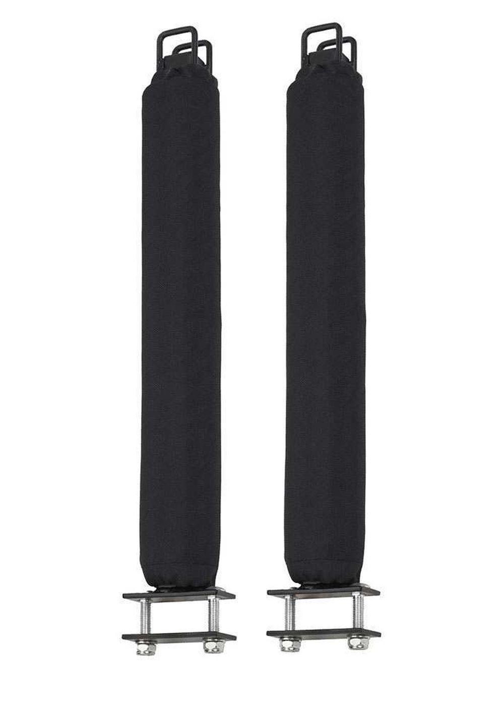 Palm 50cm Roof Rack Upright Bars Set