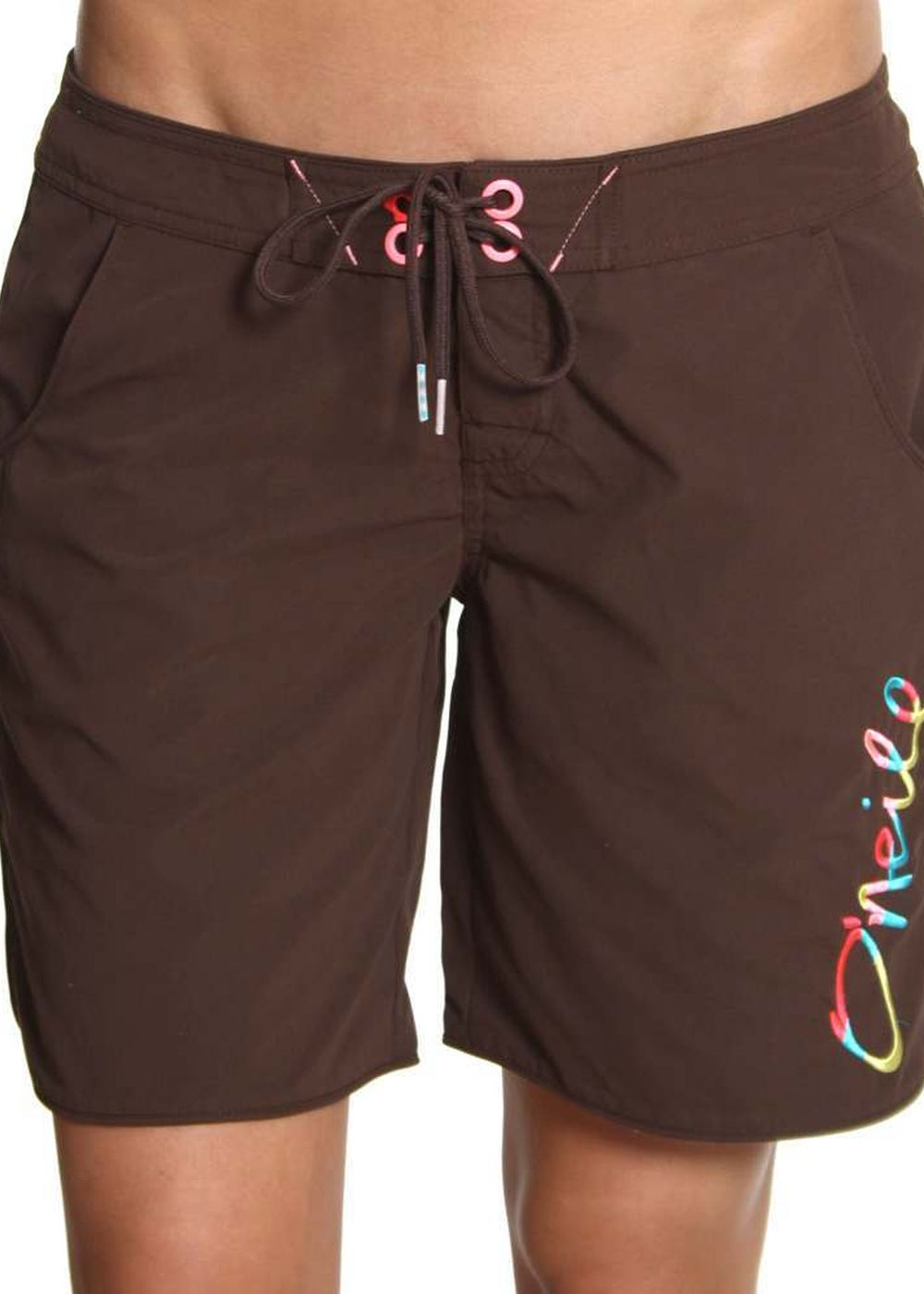 Oneill Solid Boardshorts Mustang Brown