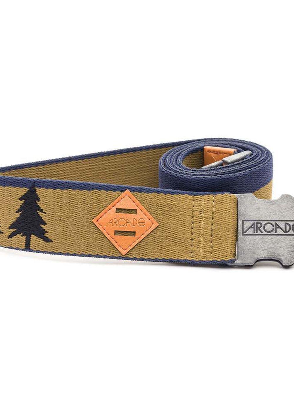 arcade belts the blackwood green/navy