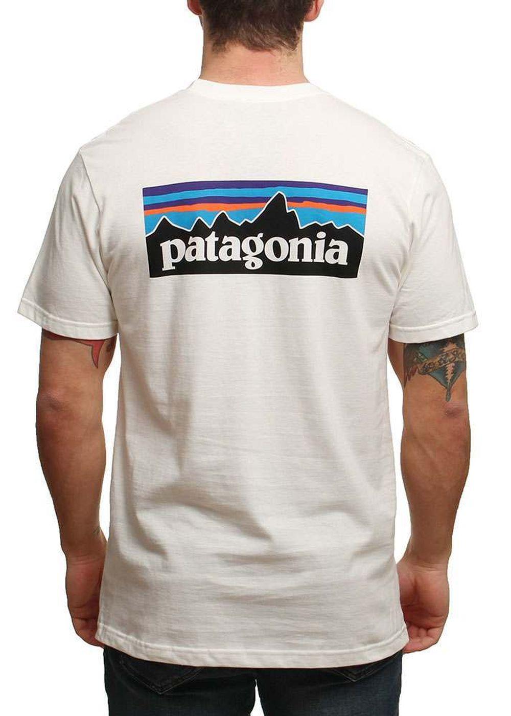 patagonia-p6-logo-tee-white