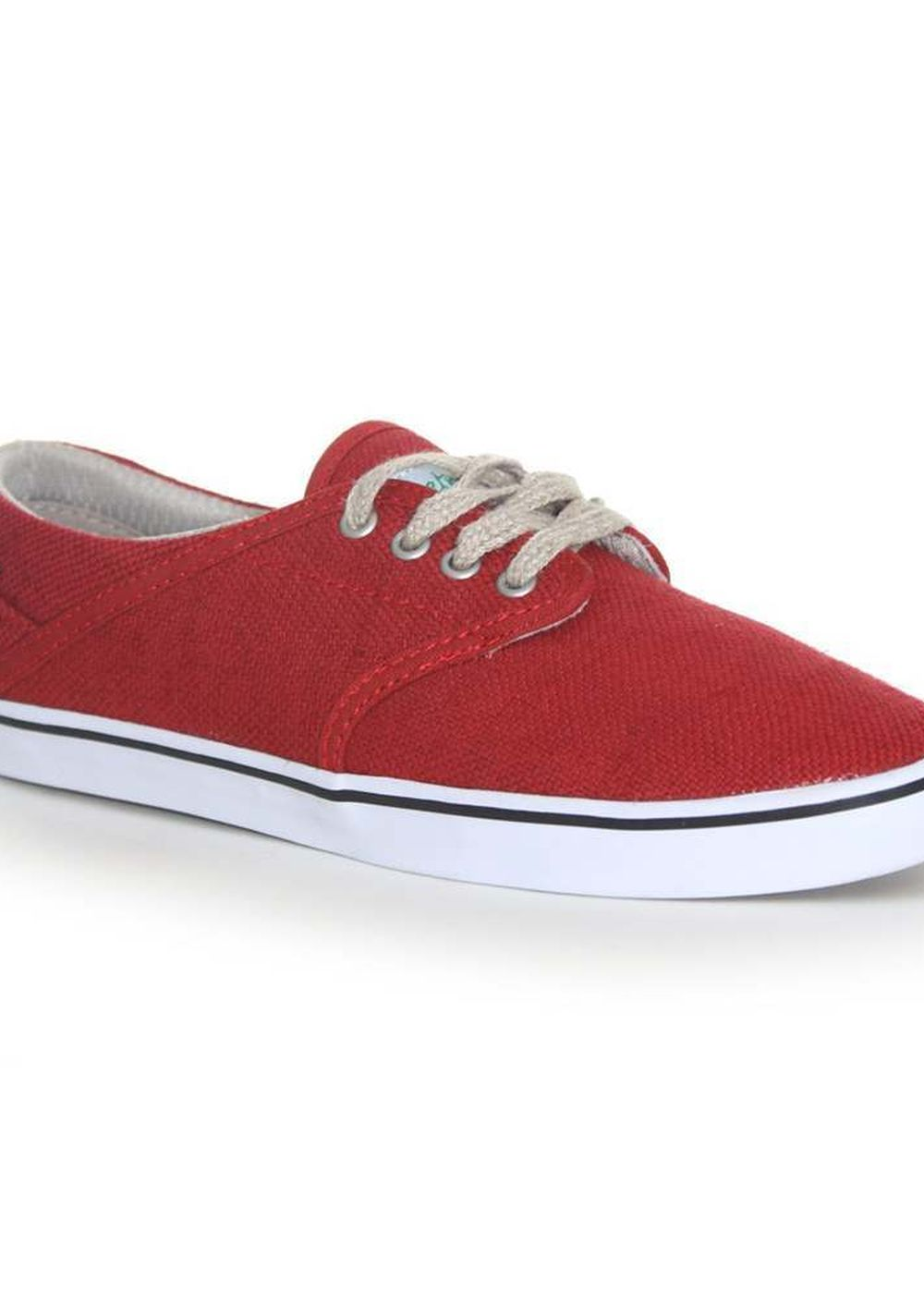ETNIES KAB CAPRICE ECO SHOES Red/White