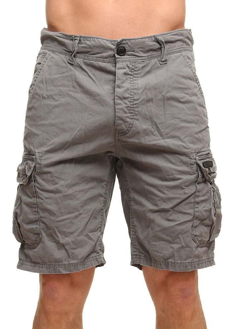 ONEILL COMPLEX CARGO SHORTS Dove Grey
