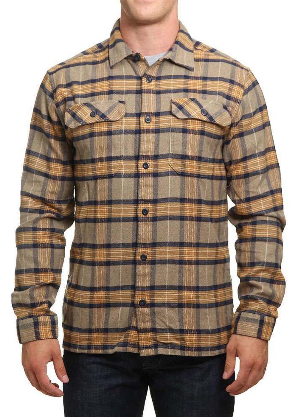 patagonia-fjord-flannel-shirt-mojave-khaki