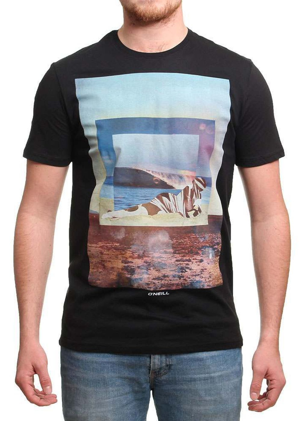 oneill-framed-tee-black-out