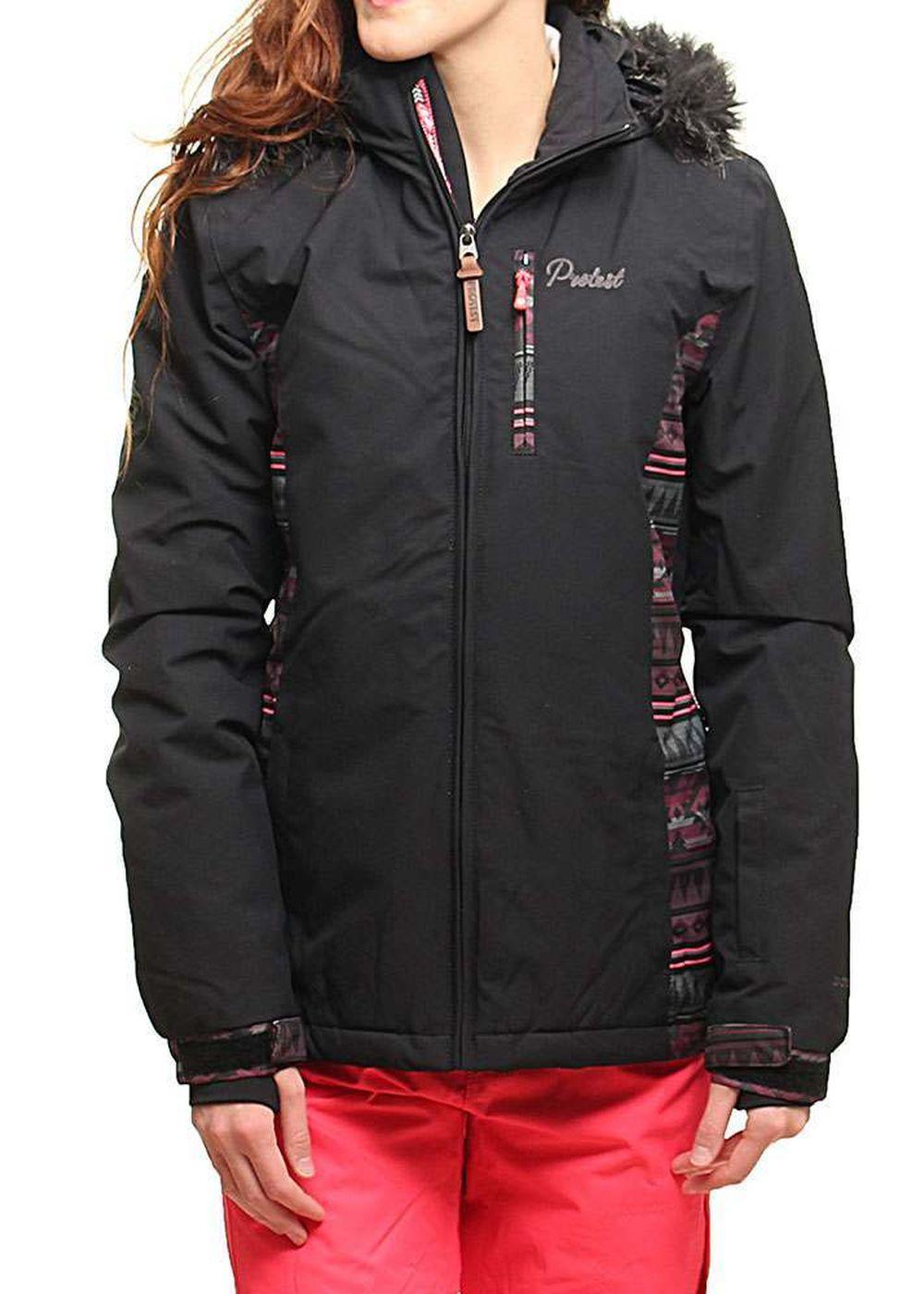 protest-rubey-snow-jacket-true-black