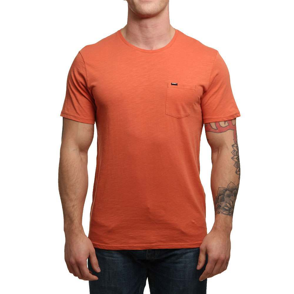 oneill-jacks-base-pocket-tee-ginger-spice