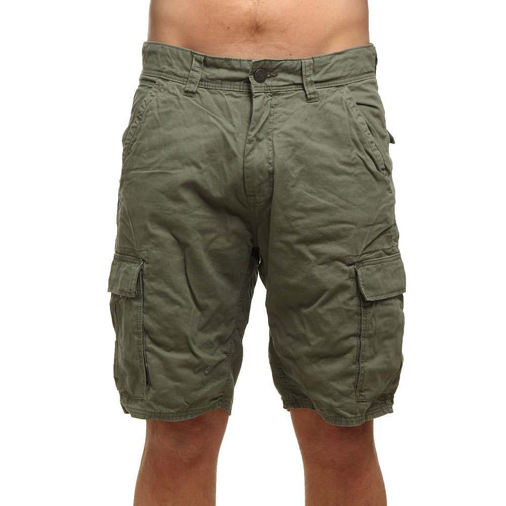 oneill-complex-cargo-shorts-olive-leaves