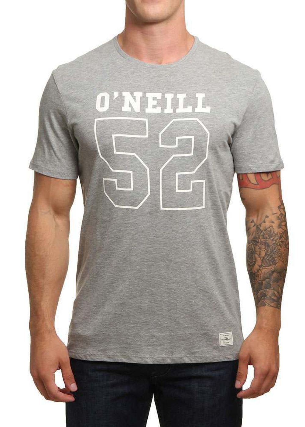 oneill-52-tee-silver-melee