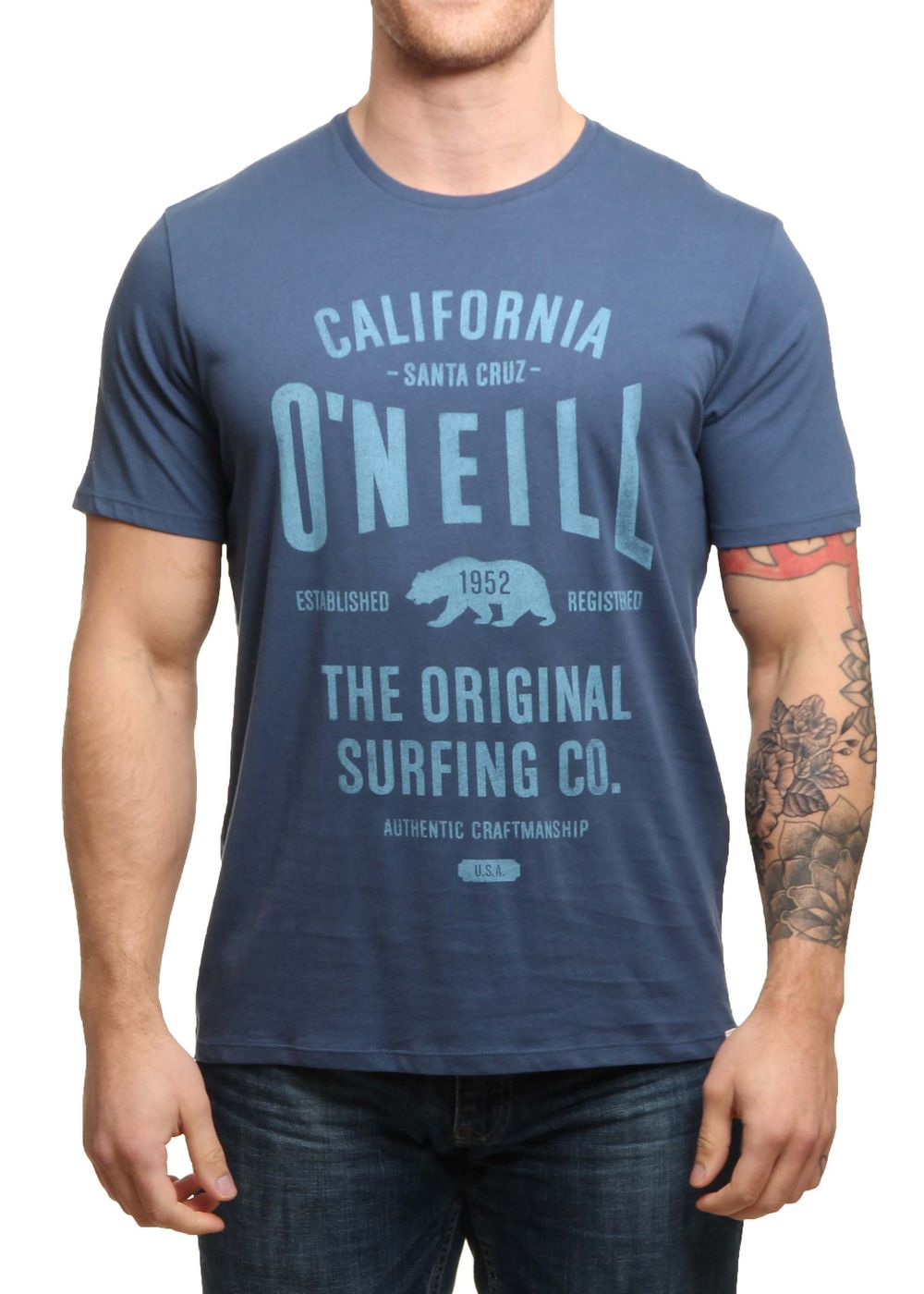 oneill-muir-tee-dusty-blue