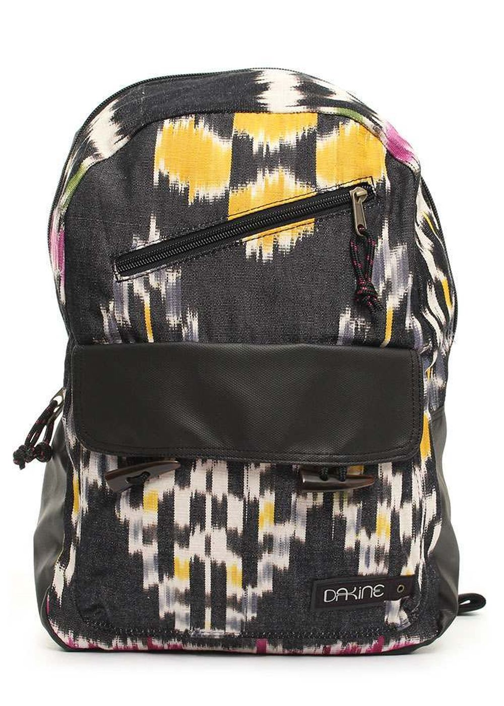 dakine willow backpack 18l indian ikat