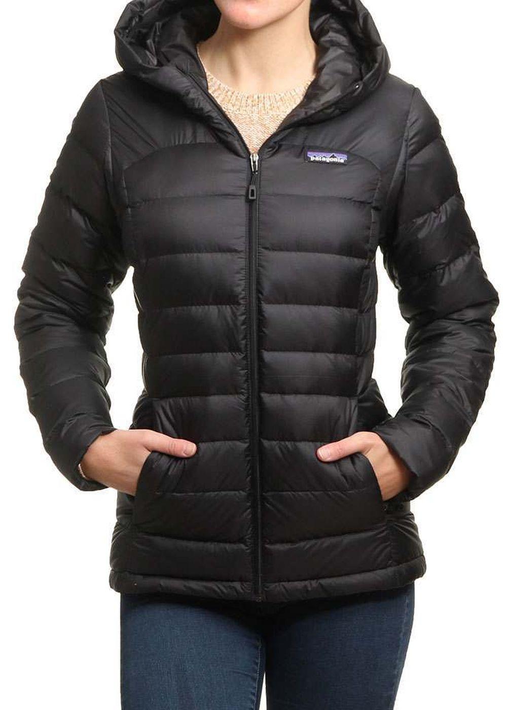 patagonia-hiloft-down-sweater-black