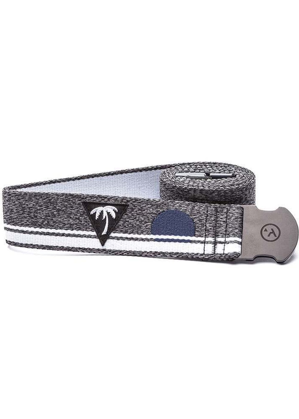 arcade belts the offshore black/white