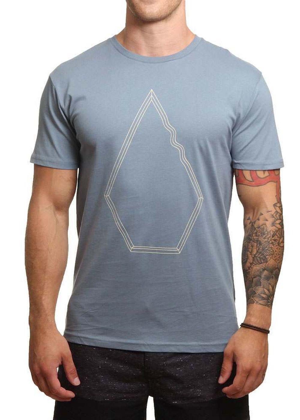 volcom-drew-tee-ash-blue