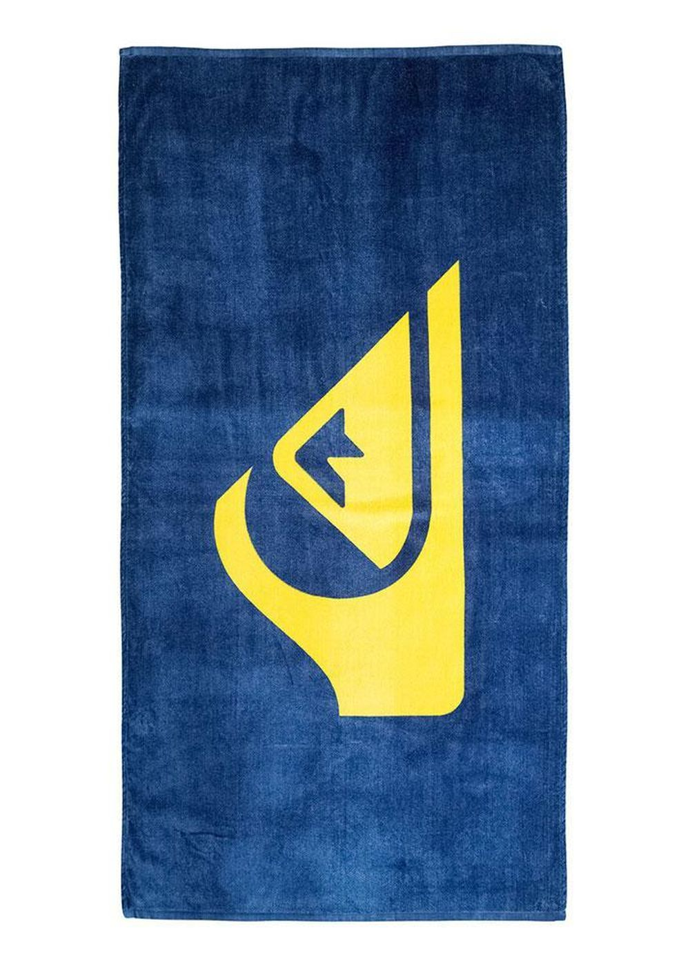 Quiksilver Everyday Beach Towel Safety Yellow