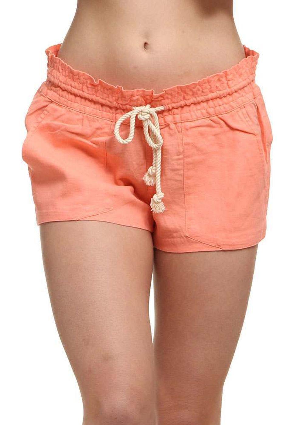 roxy-oceanside-linen-shorts-lady-pink