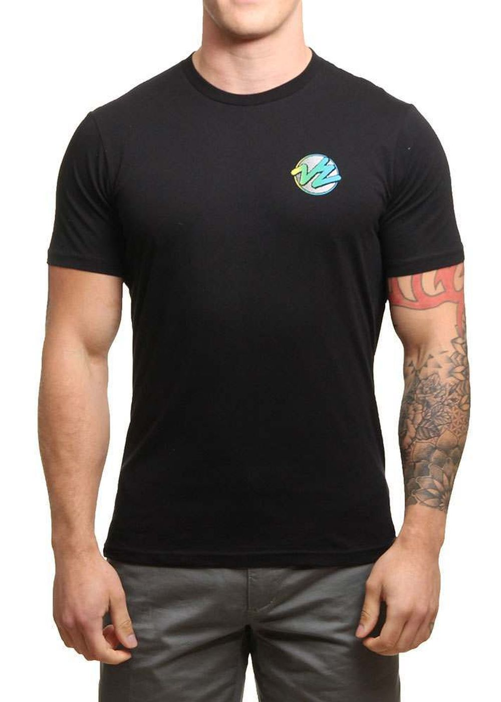 vonzipper-sunrise-tee-black