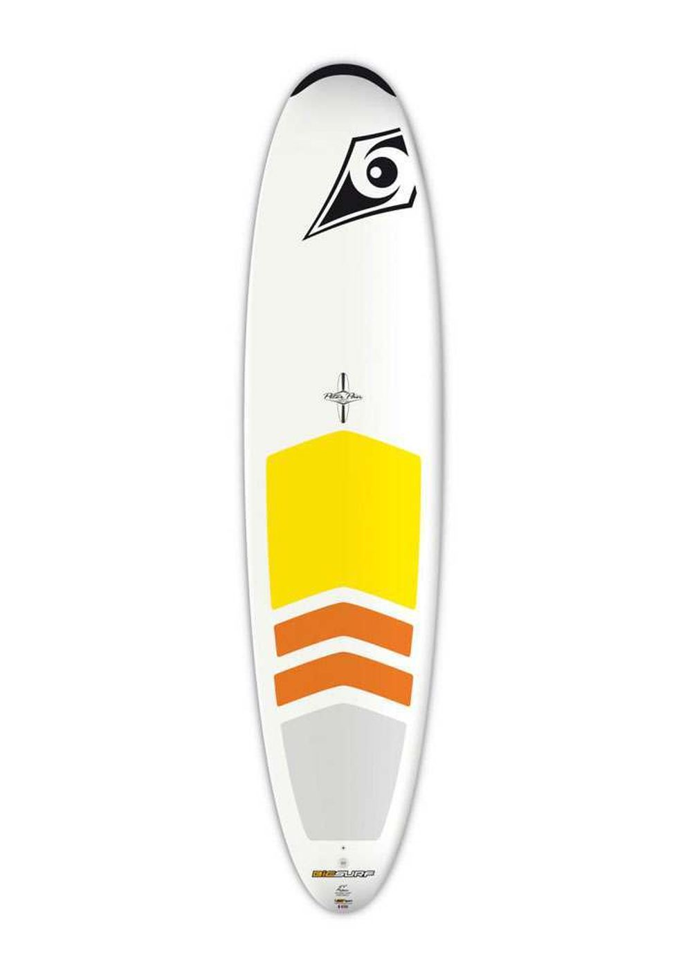 BIC MAGNUM PADDED SURFBOARD 8ft 4