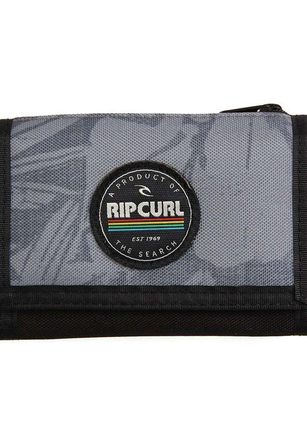 ripcurl surf wallet grey
