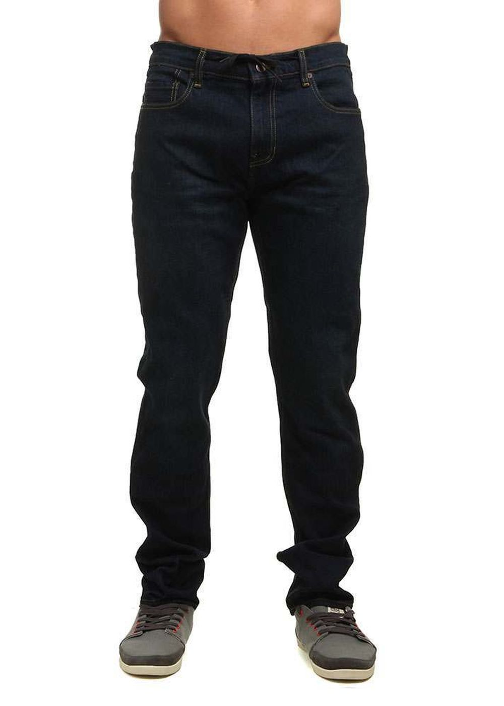 element-owen-jeans-dark-used