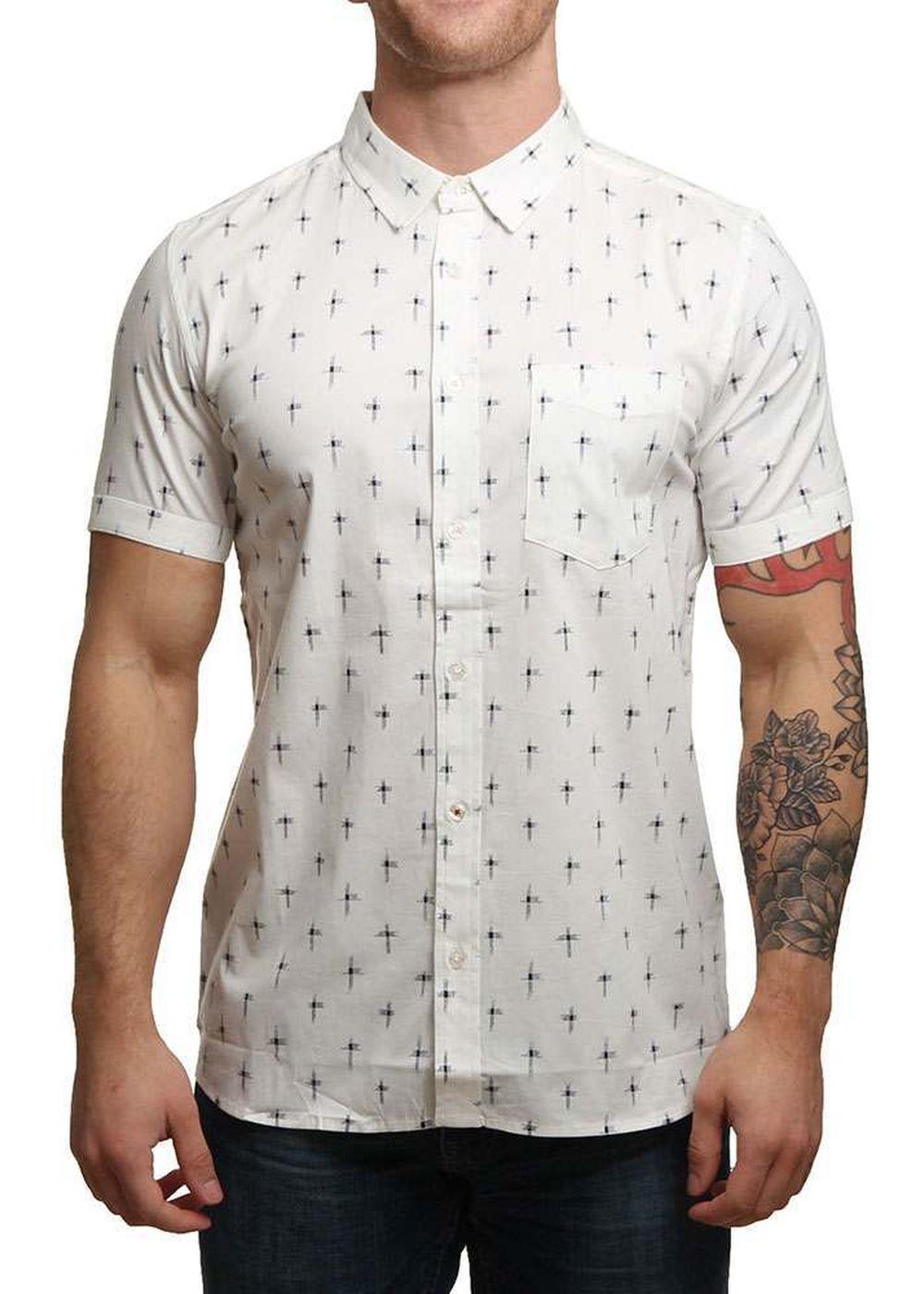element-hallen-shirt-bone-white-b