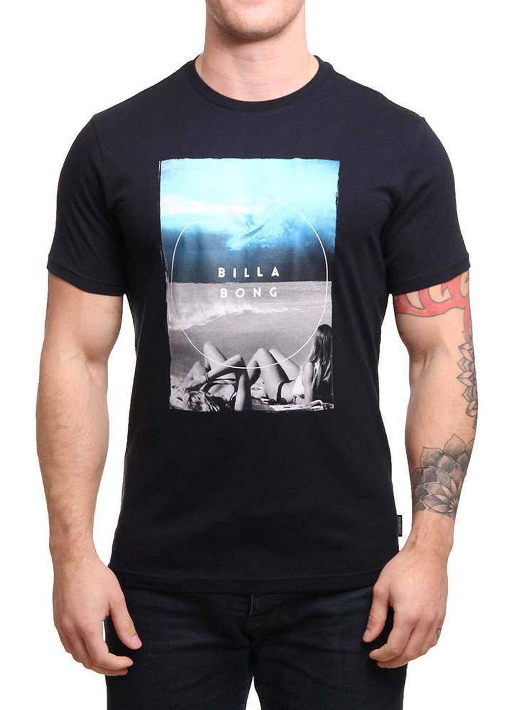 billabong-memories-tee-black
