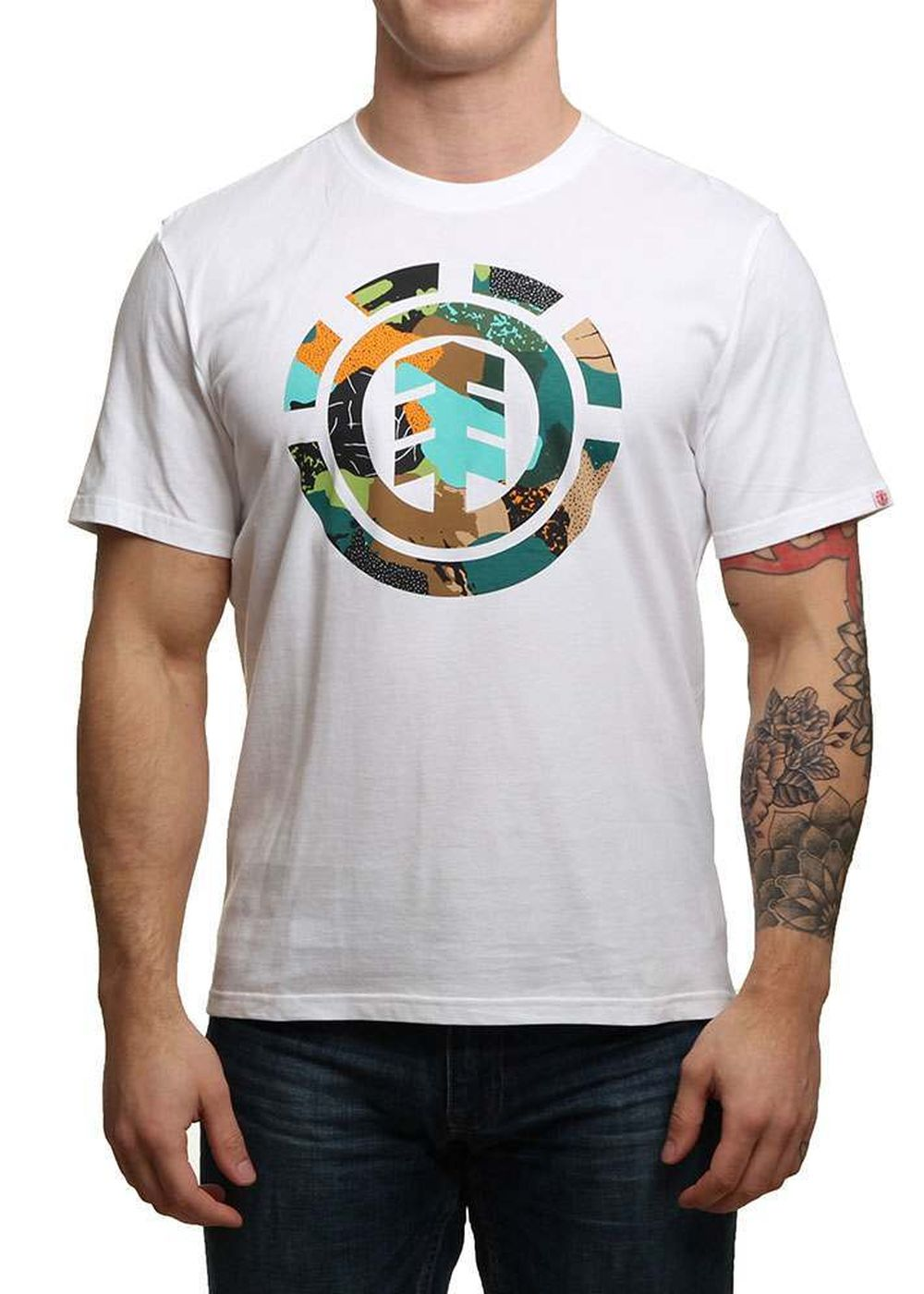 element-cut-out-icon-tee-optic-white