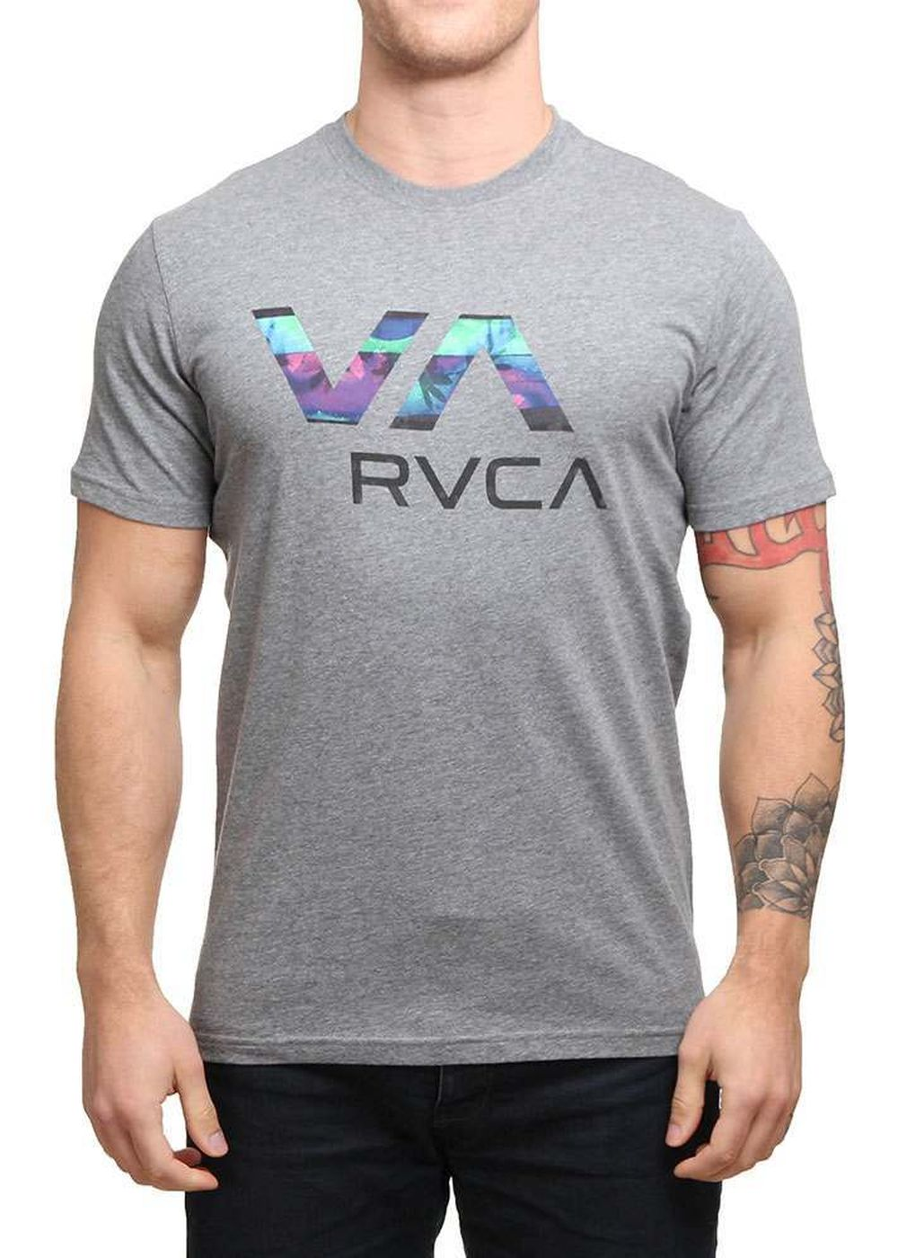 rvca-chopped-va-tee-athletic-heather