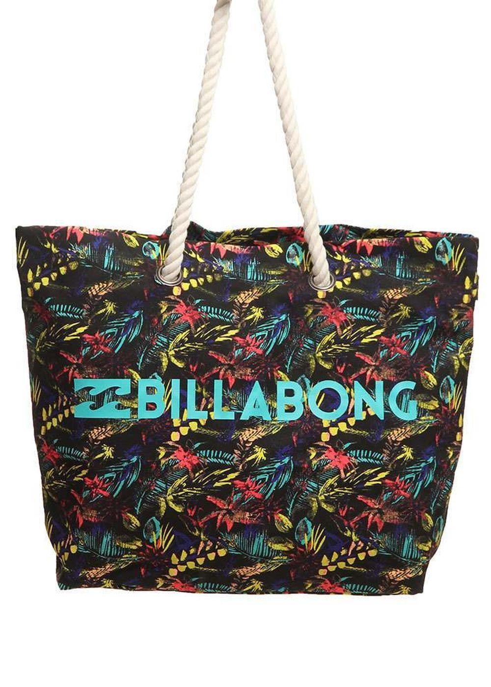 billabong essential beach bag tropic