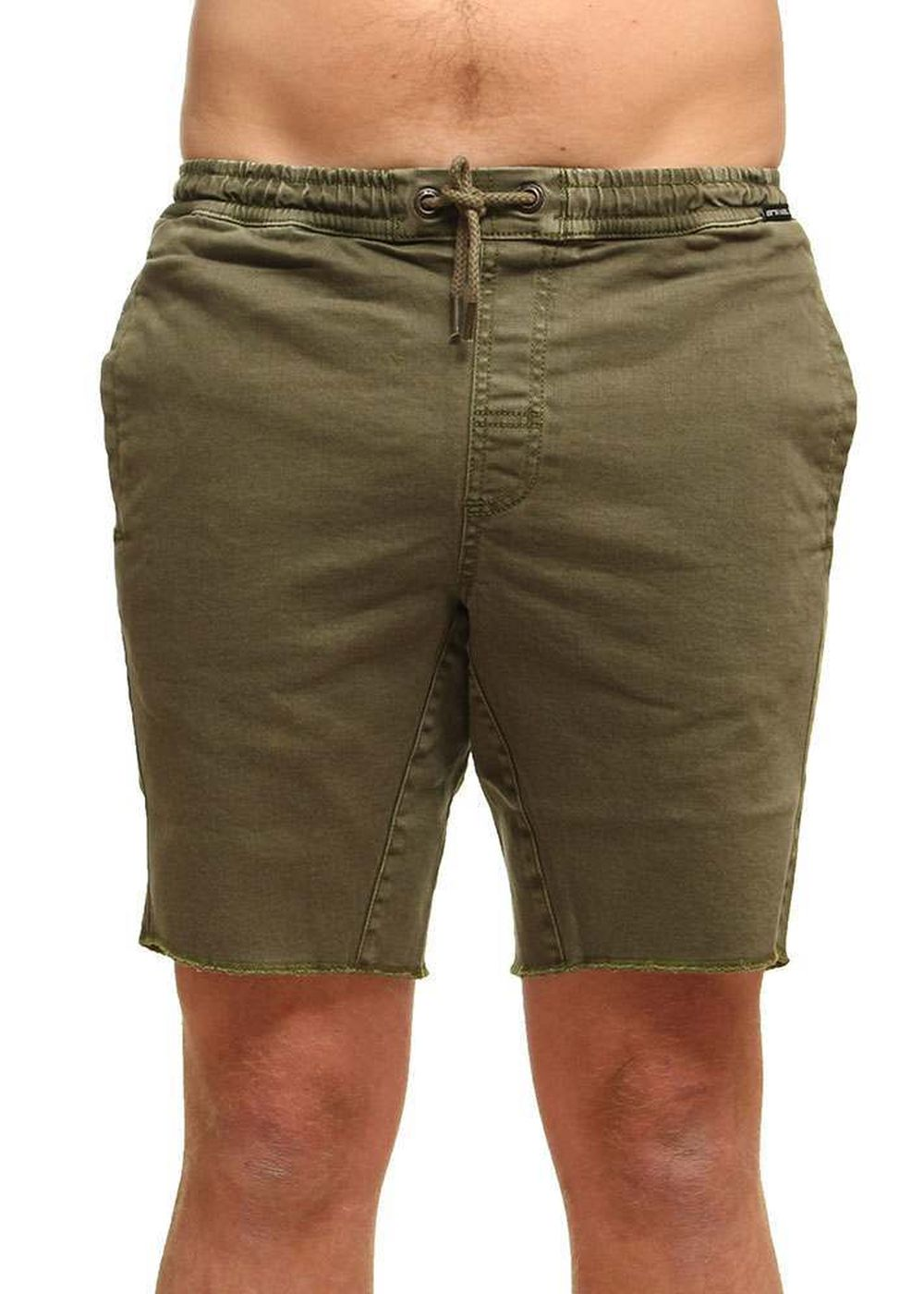 animal-canto-shorts-olive