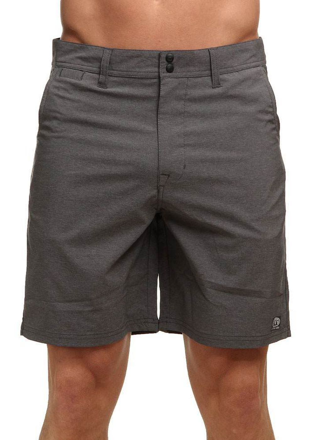 animal-hugo-hybrid-shorts-asphalt-grey