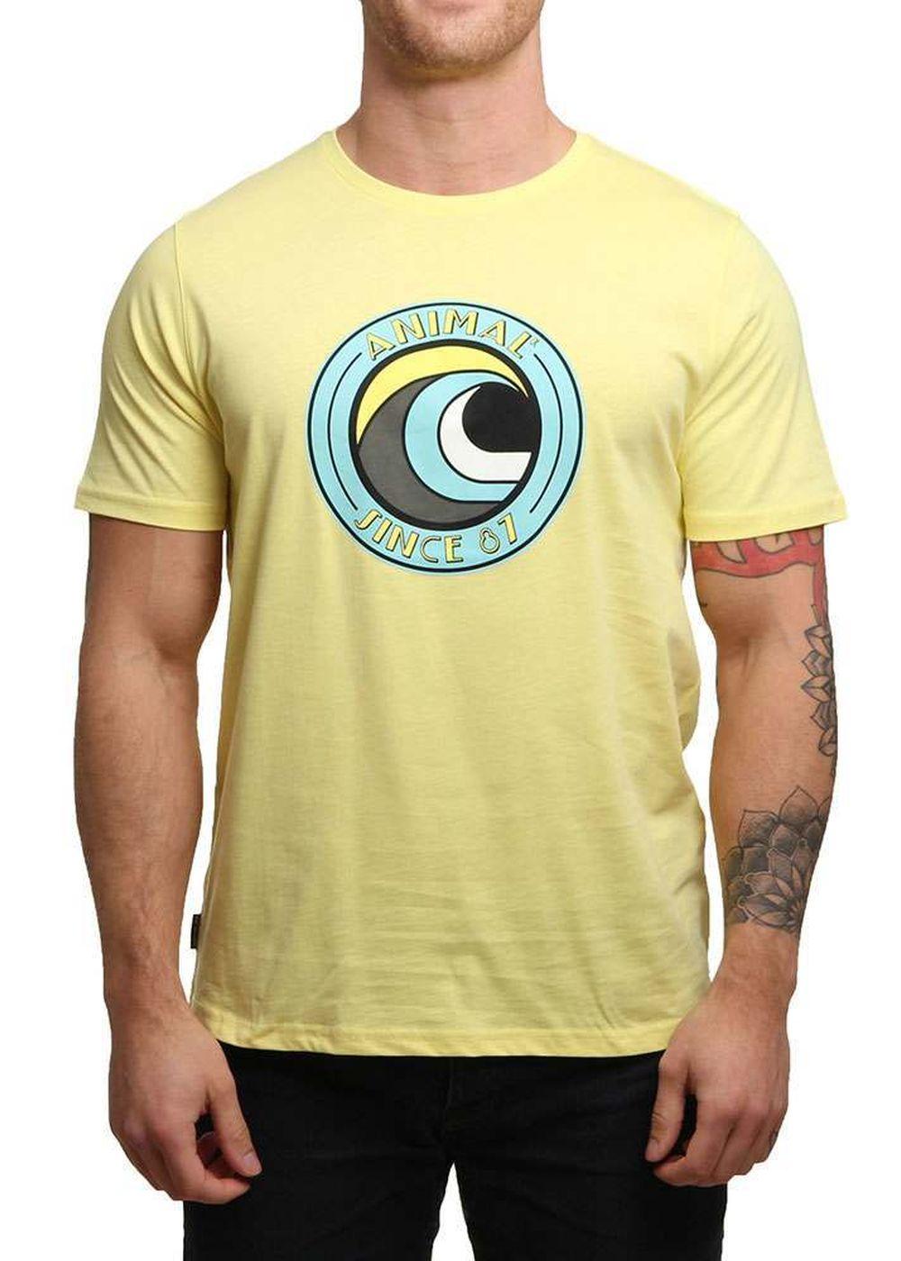 animal-waver-tee-canary-yellow