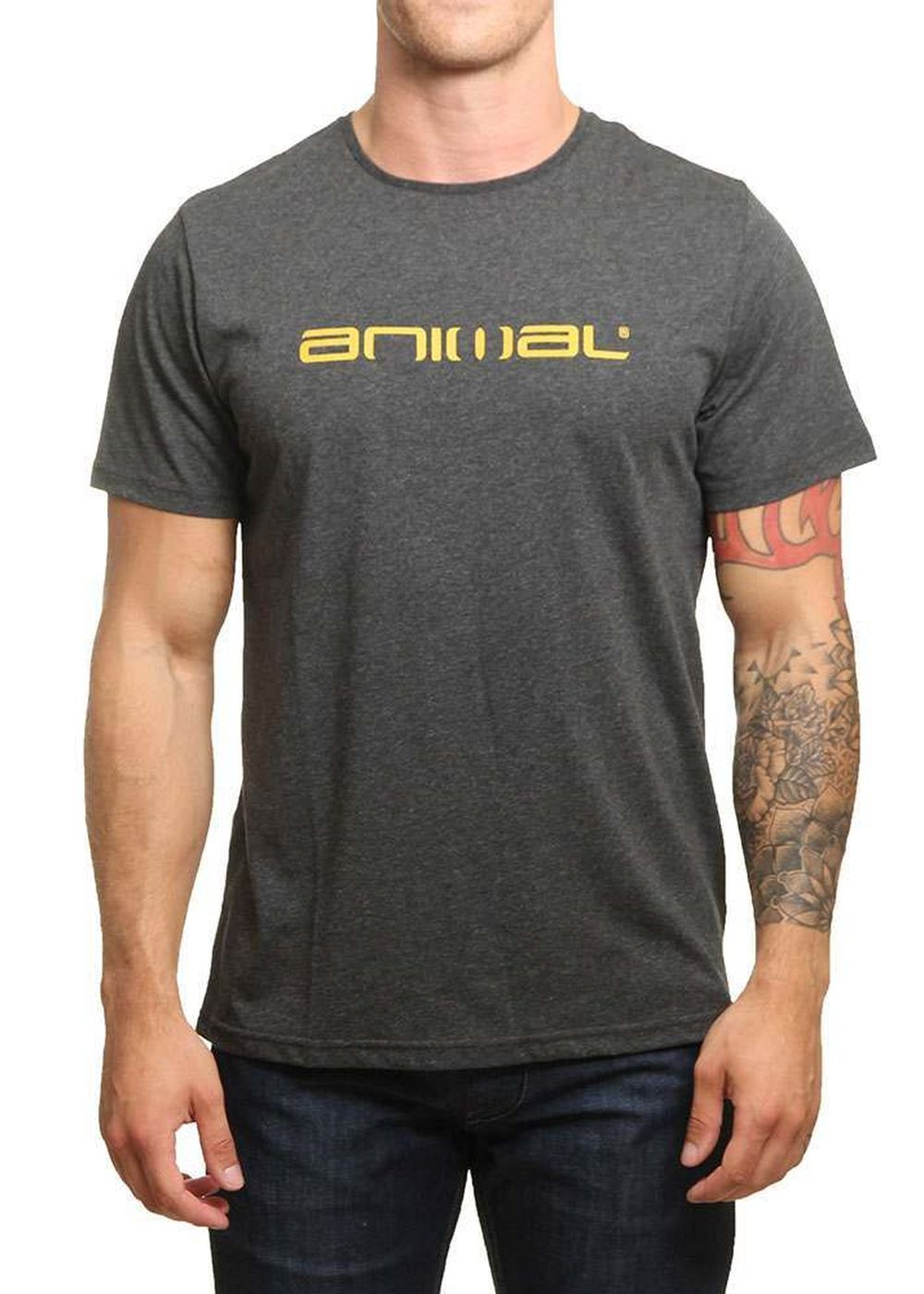 animal-marrly-tee-dark-charcoal-marl