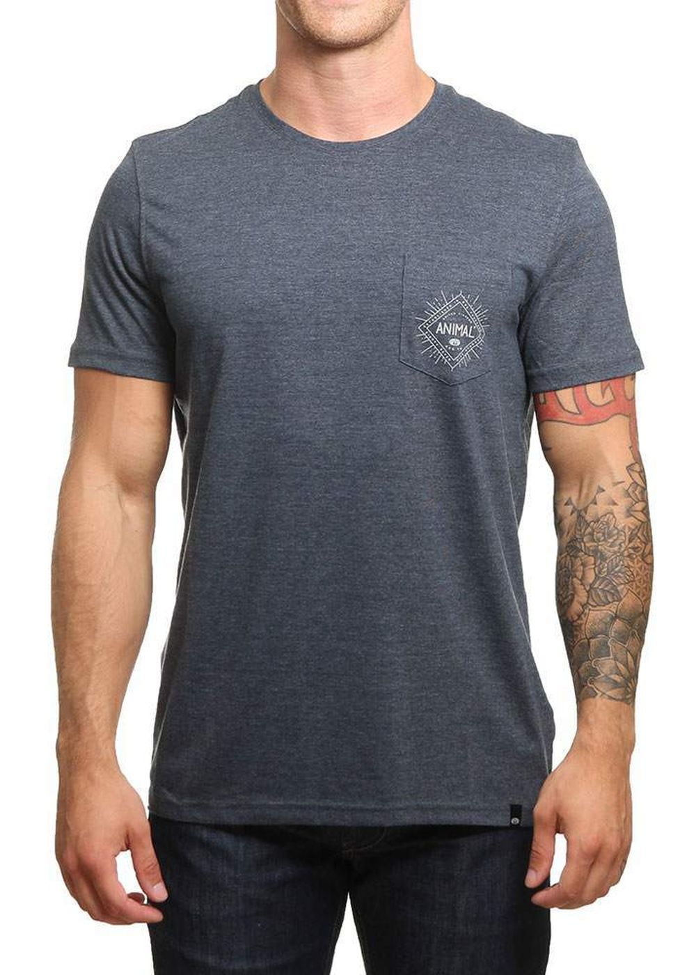 animal-crafted-tee-dark-navy-marl