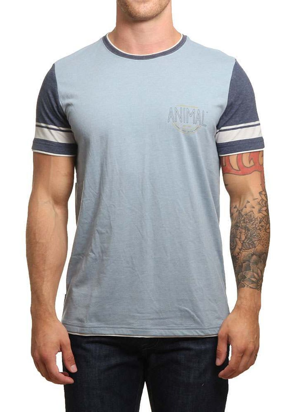 animal-delano-tee-castle-grey-marl