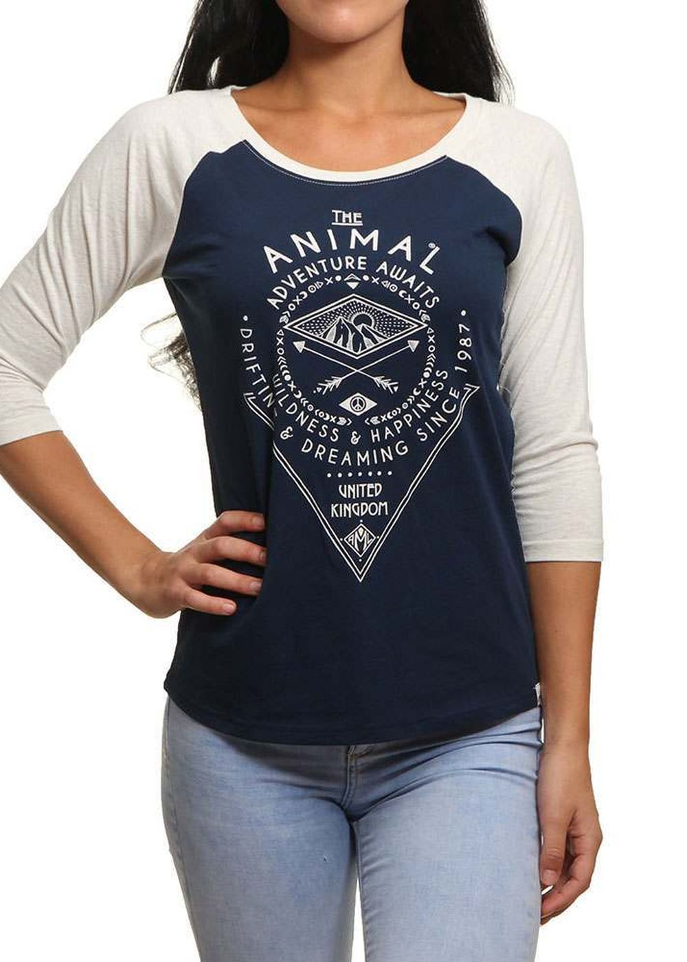 animal-coolar-long-sleeve-top-dark-navy