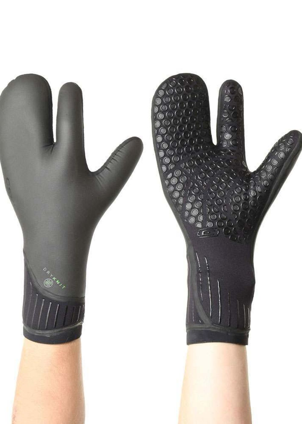 CSKINS HOT WIRED 5MM LOBSTER WETSUIT GLOVES