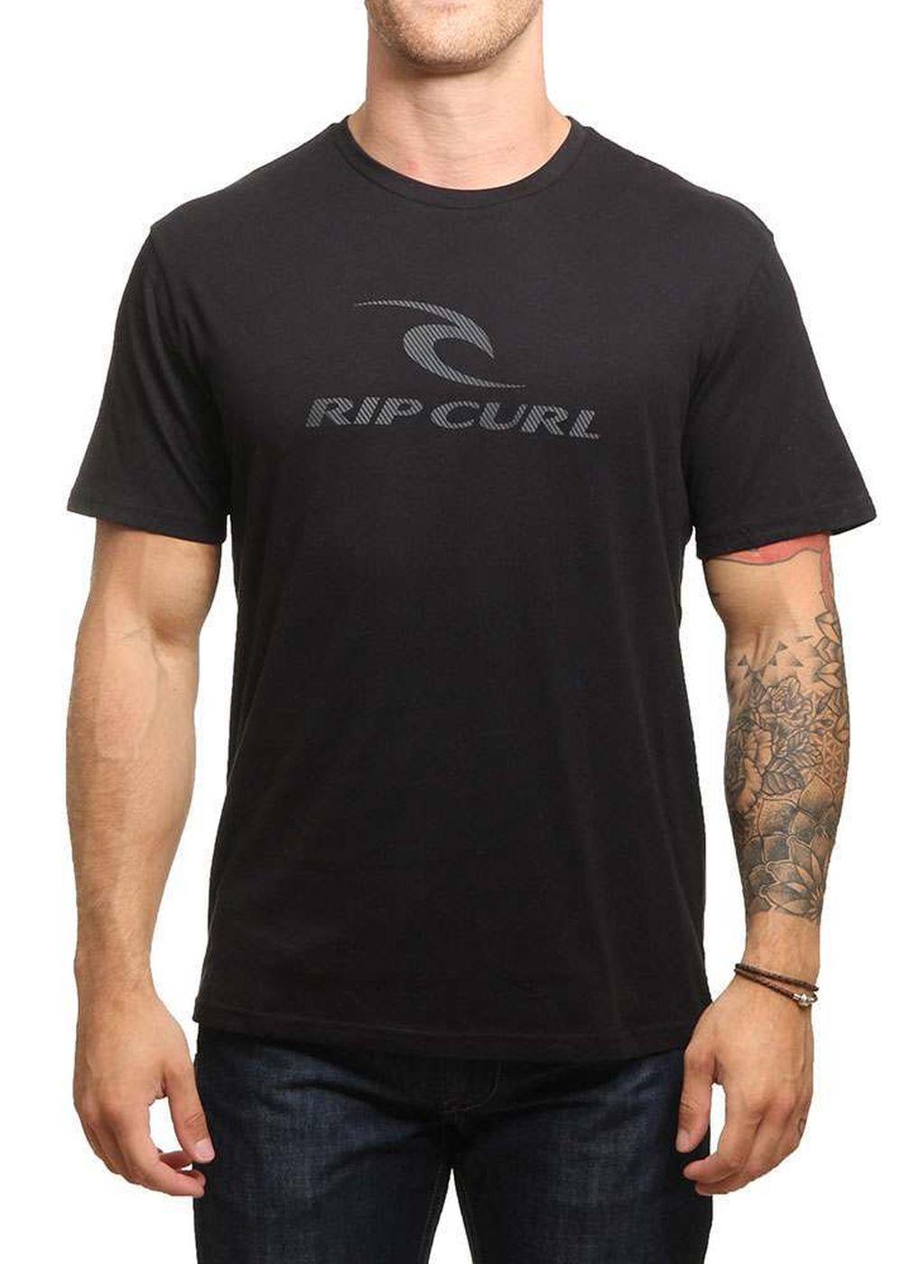 ripcurl-marky-tee-black