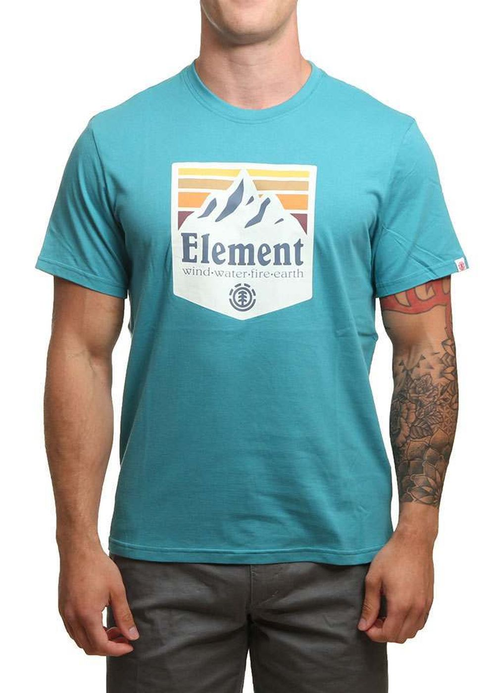 element-shutter-tee-biscay-bay