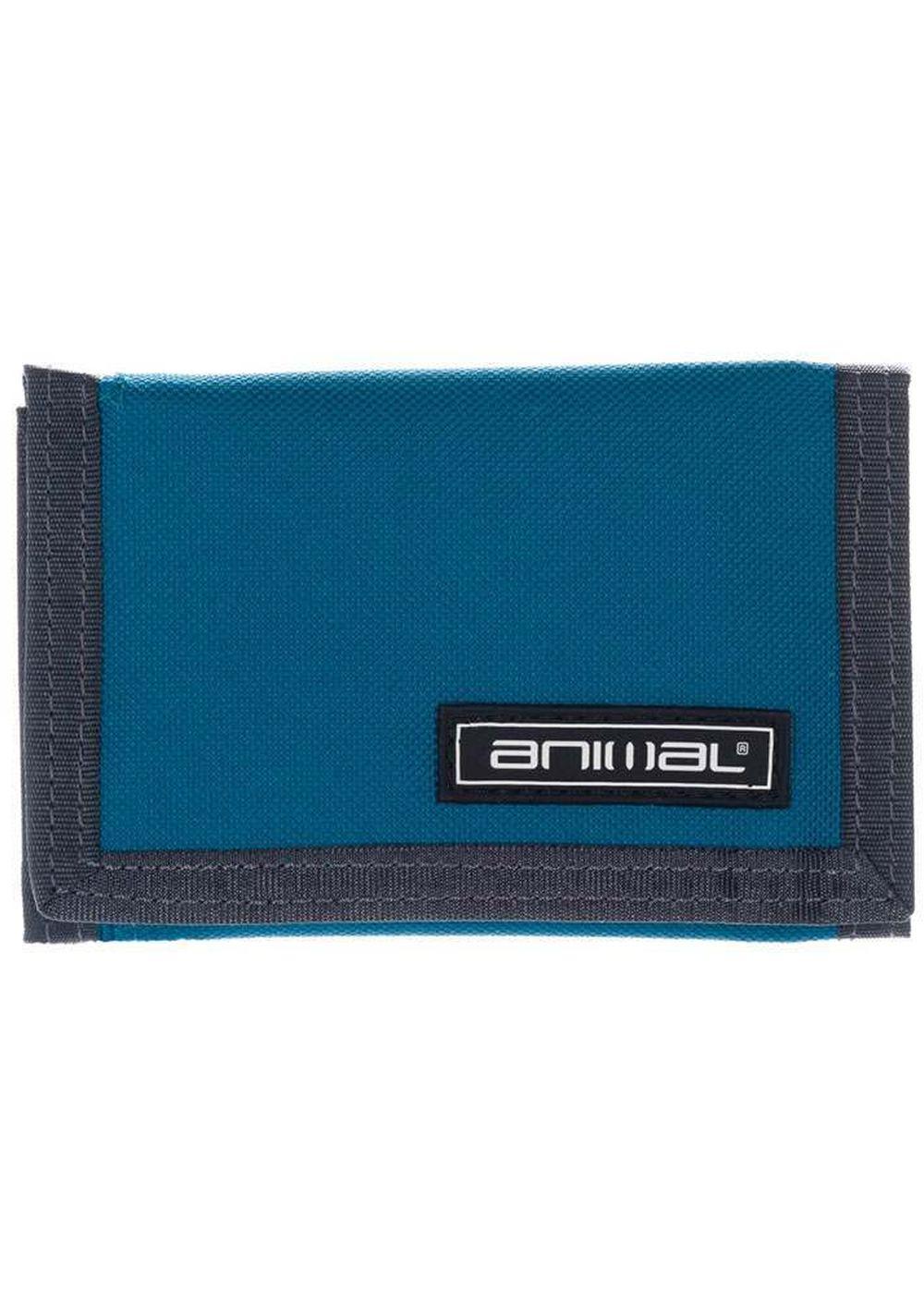 animal marlin wallet lyons blue