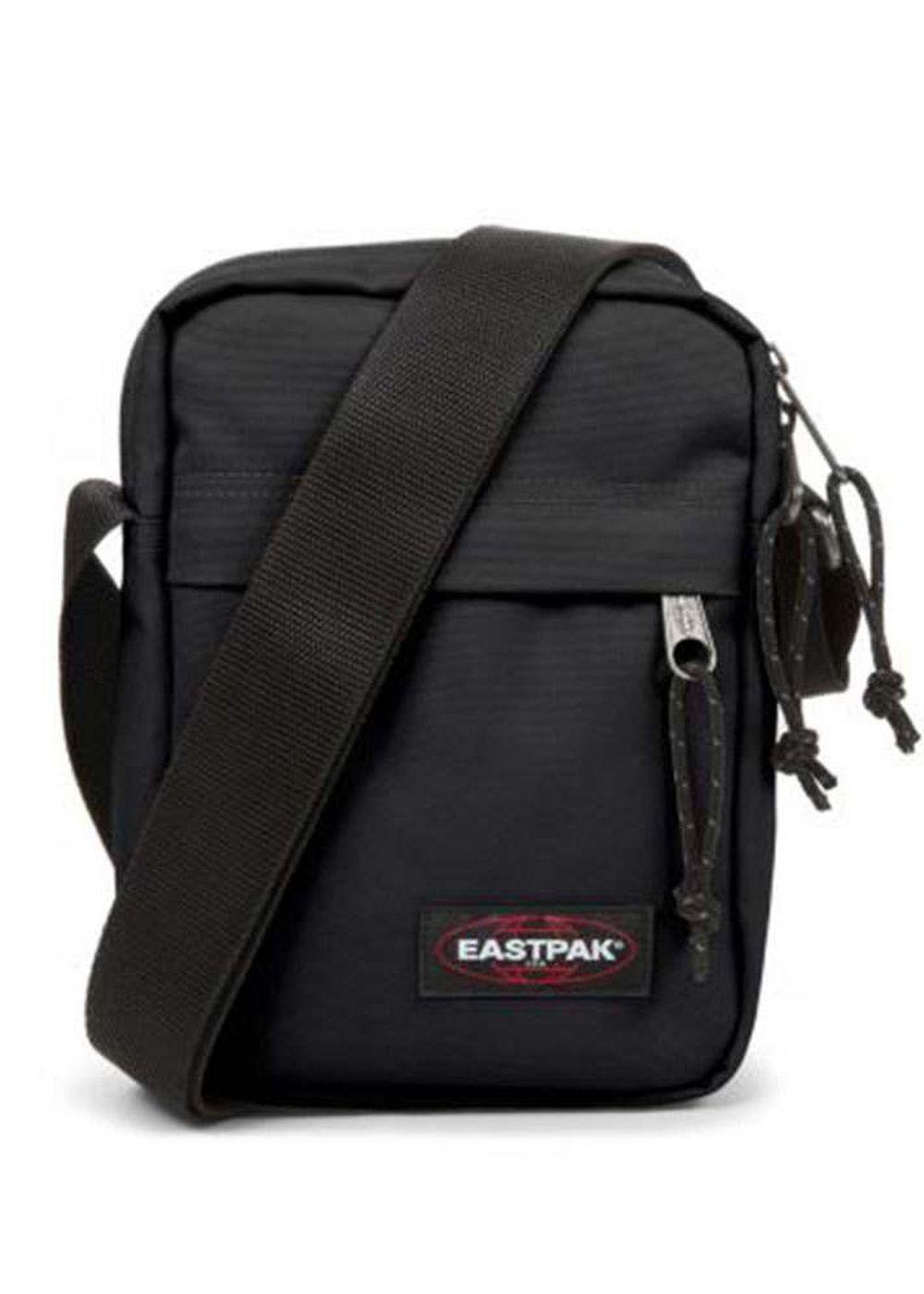 eastpak the one shoulder bag black