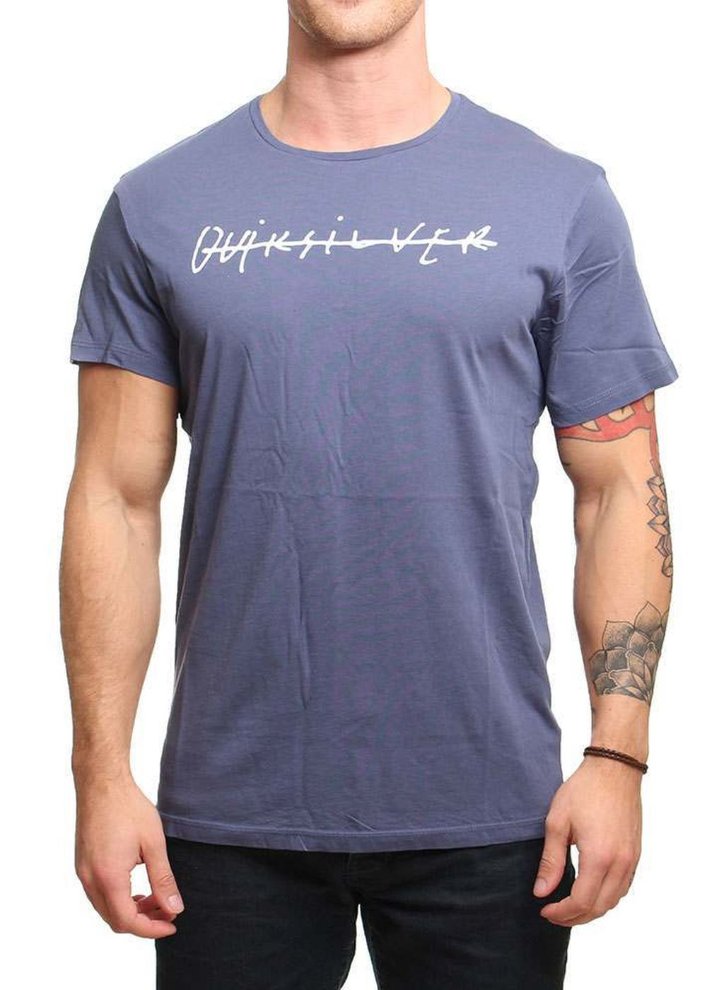 quiksilver-logo-signature-tee-nightshadow-blue