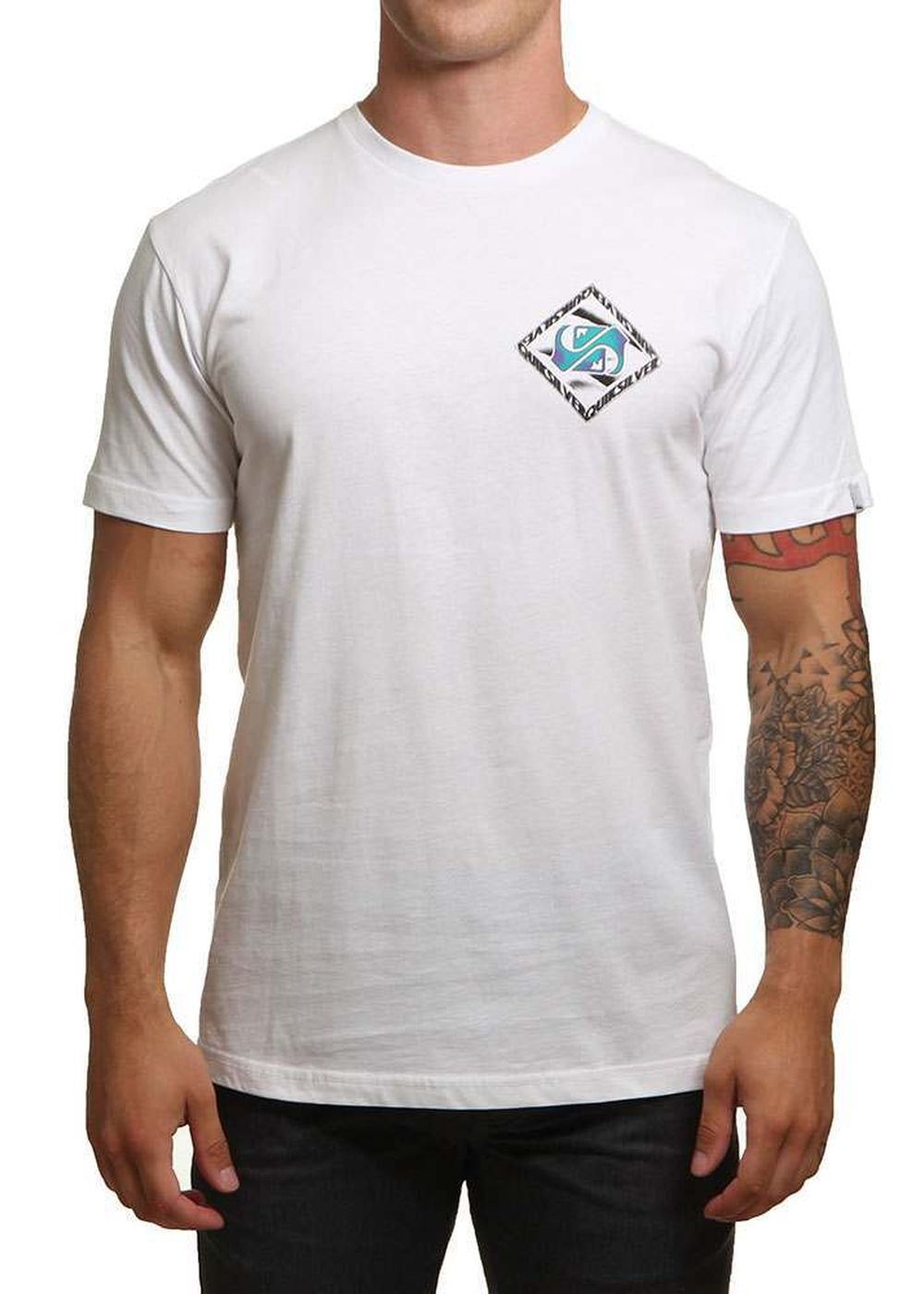 quiksilver-80-prism-tee-white