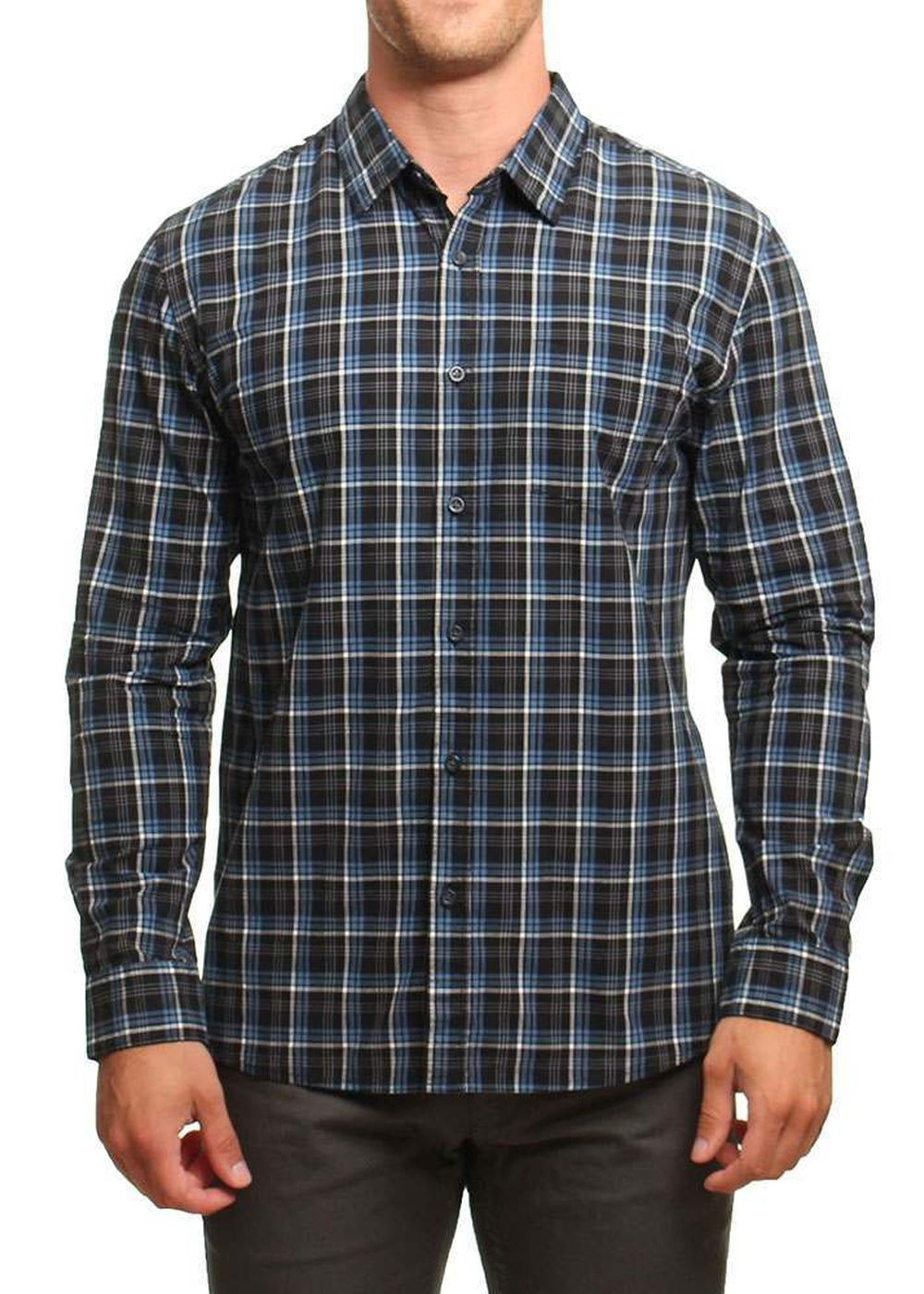 quiksilver-everyday-check-shirt-black