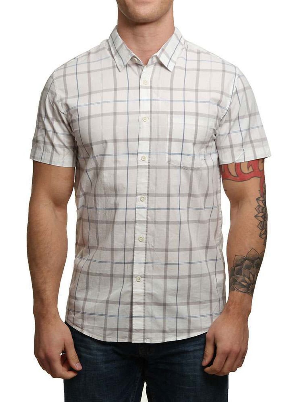 quiksilver-everyday-check-ss-shirt-snow-white